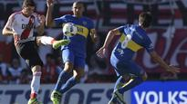 Argentine Football Association and clubs owe $9m in taxes