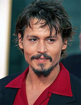 Just how much money does Johnny Depp spend?