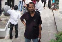 Journalist Sudip Datta Bhowmik shot dead by Tripura State Rifles jawan