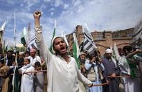 Pakistan court orders ruling on Muslim NGO Jamaat-ud-Dawa's illegal sharia courts