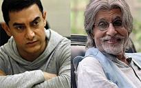 YRF's Thug: Amitabh Bachchan, Aamir Khan to team up for the first time ever