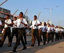 RSS calls Gujarat riots 'shameful', assures AMU teachers that Muslims won't face bias