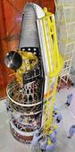 Radar for ISRO's weather satellite made in Amdavad
