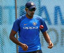 Ravichandran Ashwin's dig at Herschelle Gibbs shows how hyper