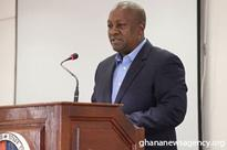 President Mahama tasks ECG to respond promptly to complaints
