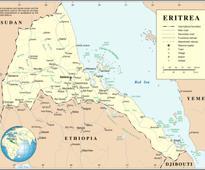 Ethiopia-Eritrea: The Cry of the Imburi