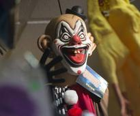 Creepy clown 'madness' is classic social panic, say experts