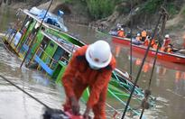 72 deaths in Myanmar ferry disaster leads to calls for overhaul