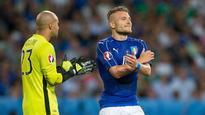 Ciro Immobile ready to fill Klose's shoes at Lazio to keep Azzurri spot