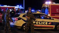 Foreign and domestic policies make France 'most threatened country'