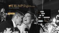 'Make dating great again': Trump singles site sees membership spike - Wynn Las Vegas pulls Tom Ford items from shelves over Melania Trump dis