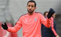 Serie A: Mehdi Benatia racially insulted live on television during post-match interview