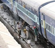Railways again look to PAU for solving rodent problem