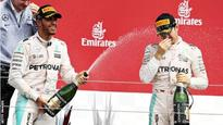 Can Lewis Hamilton become Hungary GP's most successful driver and claim title lead?