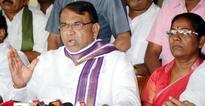 Farm sector flourishing: Pocharam