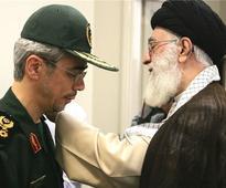 Ayat. Khamenei appoints new Chief of Staff