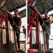 Kung Fu Yoga actor Sonu Sood is giving us major fitness goals! VIEW PICS