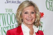 Olivia Newton-John on how she hopes chemotherapy will soon become a thing of the past