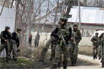 Three LeT terrorists killed in Kashmir gunfight