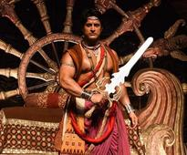 'Chakravartin Ashoka Samrat' to go off air; Mohit Raina's show to be replaced by new show 'Shani'?