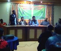 Odisha: District Level Consultation held on FRA at Keonjhar