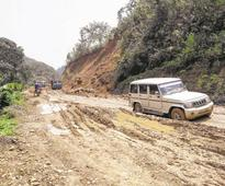 National highway a misnomer for ImphalJiribam route High Court