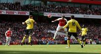 Arsenal get one over Spurs again