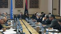 Libya's unrecognised Islamist-backed parliament dismiss 10 lawmakers