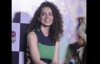 Kangana Ranaut's reported fee for 'Rangoon' reveals she is not highest paid Bollywood actress