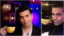 Did you know? Karan Johar was 'asked not to do Koffee with Karan'