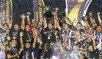 Monterrey Wins Third Straight CONCACAF Champions League Title