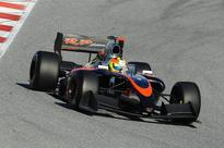 Cecotto and Baptista join RP Motorsport for 2016 FV8 season