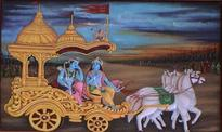 Haryana: Gita, religious lessons to be taught in schools