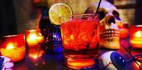 Tim Burton-inspired bar set to hit New York
