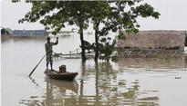 Flood alerts issued in areas of Assam and Tamil Nadu