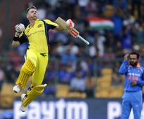 Warner's 124, Rohit's 209 and other dazzling tons at Chinnaswamy