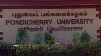 Pondicherry varsity vice chancellor sacked after allegations of plagiarism
