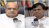 JD-U criticises Kulaste's 'conspiracy' theory in Gorakhpur tragedy