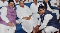Uttar Pradesh: Gayatri Prajapati reinducted into cabinet, opposition questions 'sudden change of mind'