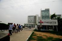 Central Information Commission asks if subsidy was given to Medanta Medicity