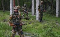 Pak army violates ceasefire on LoC
