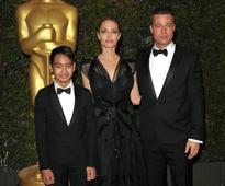 FBI told of a child welfare incident involving Brad Pitt, source says