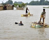 India's most flood-prone state Bihar aided by new satellite mapping