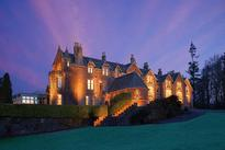 Murray looks to expand Cromlix hotel