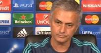Jose Mourinho Handed Another Ban This Season