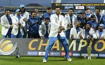 Is India's Champions Trophy participation in danger?