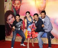 Movie Review: Great Grand Masti