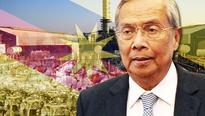 Sarawak offers cheap energy, land for investors