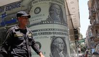 Egypt resorts to drastic proposals to solve dollar crisis