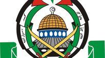Hamas: Palestinian People Happy at Death Criminal Peres